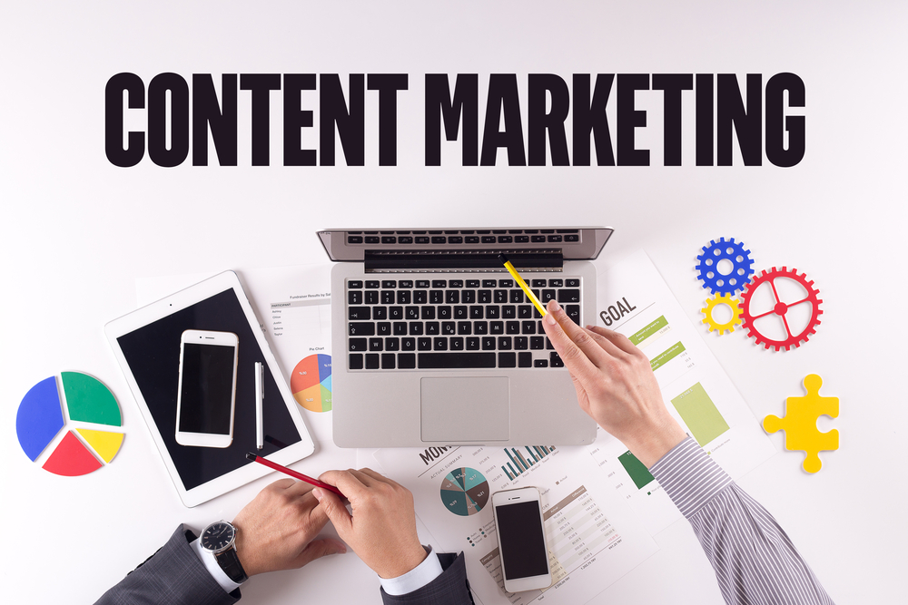 Content Marketing Beyond Metrics